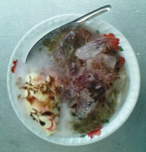 Bubur Kacang Ijo Cahaya Pagi