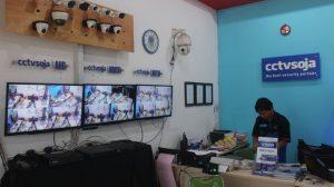 CCTV Soja