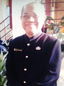 Dr Retno Dwi Irianto MM