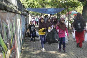Gerakan Pungut Sampah