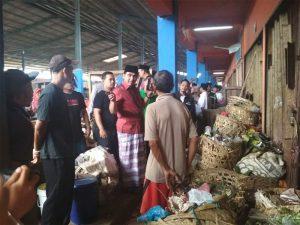 Gus Yasin ke Pasar Kajen