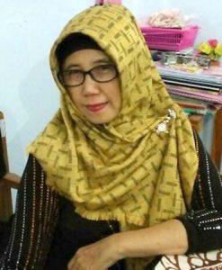 Hj Fatkhurrohmah, Pendidik senior Kota Pekalongan