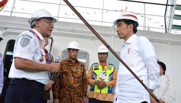 Jokowi, Saya akan Obrak-Abrik Perizinan