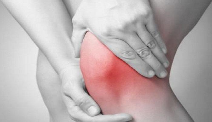 Meredakan nyeri pada lutut