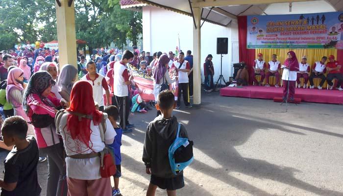 Menelisik Nasib Perawat di Jawa Tengah