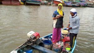 Mesin Sering Macet, Nelayan Enggan Gunakan Gas