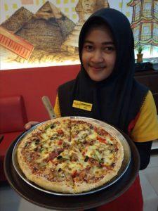 Papa Ron's Pizza