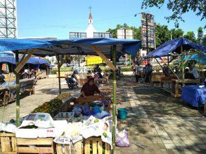 Pasar Darurat
