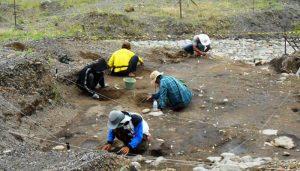 Pemkab Siapkan Rp300 Juta untuk Penelitian Situs Liyangan