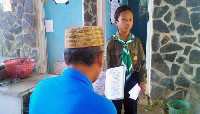 SD Muhammadiyah 01 Pekajangan