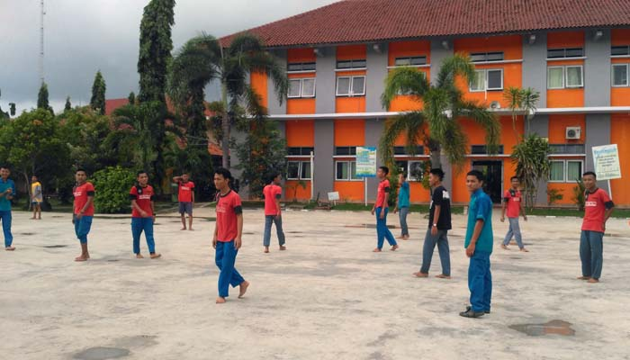 SMK Negeri 1 Sragi