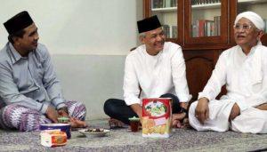 Silaturahmi dan Tabayun Cara Gus Yasin Tangkal Hoax