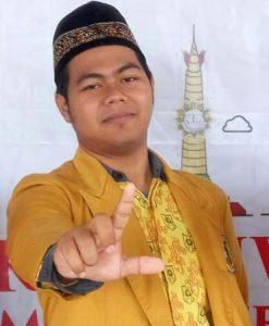 Tri Bagus Prasetyo, Ketua Umum PD IPM Kota Pekalongan