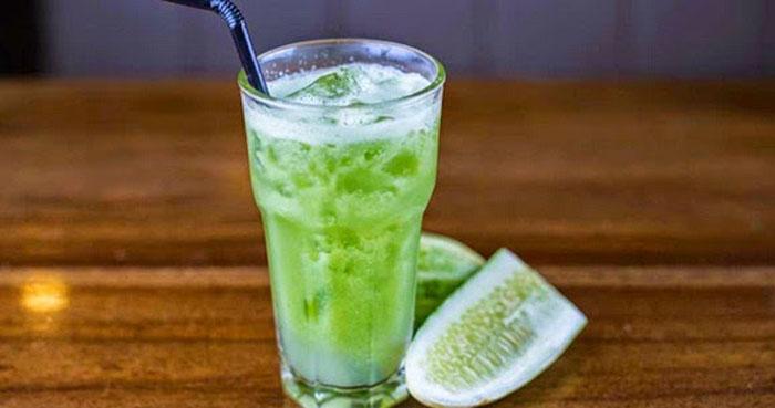 Minum Jus Mentimun Rutin dan Dapatkan 6 Manfaat Sehat ini! – Radar Pekalongan Online