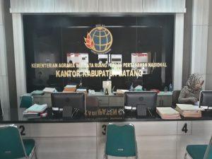 BPN Kabupaten Batang