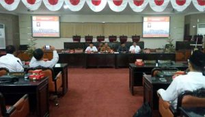 DPRD Dorong Pramuka dapat Dana Hibah