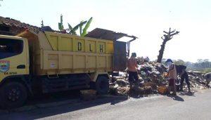 Problem Sampah Bisa Ganggu Program Wisata