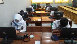 SMA PGRI Habiskan Rp150 Juta untuk Gelar UNBK