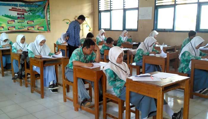 SMK Muhamamdiyah Doro