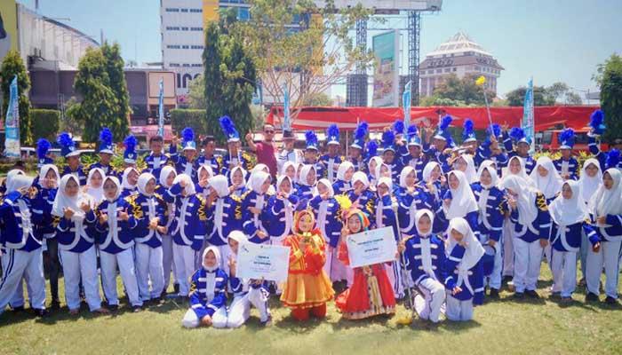 SMP Islam Pekalongan