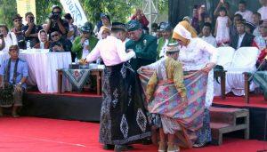 Sarung Batik jadi Seragam ASN Kota Pekalongan