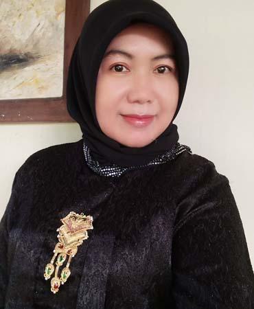Siti Ismuzaroh SPd MPd, Kepala SMAN 1 Batang