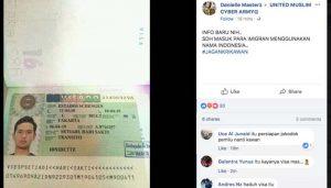 Visa Schengen Jadi Hoax Imigran Gelap