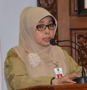 Dra Lani Dwi Rejeki MM