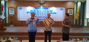 Seminar Pendidikan Nasional