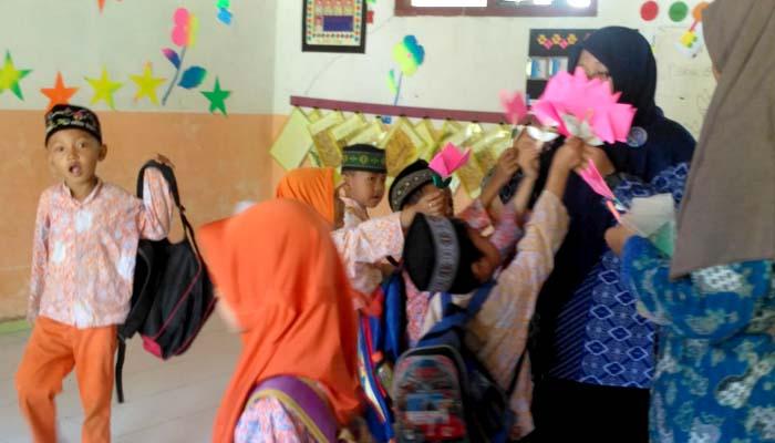 TK Aisyiyah Bustanul Athfal Werdi