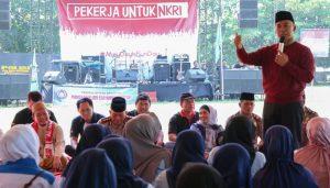 Tak Ada Demo, May Day Is Fun Day