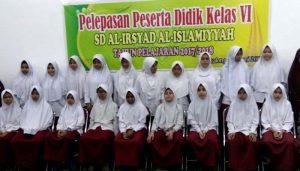 SD Al Irsyad Al Islamiyah Kota Pekalongan
