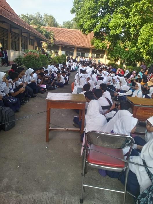 Biar Masyarakat Tahu, Sekolah Diminta Umumkan Pengguna SKTM