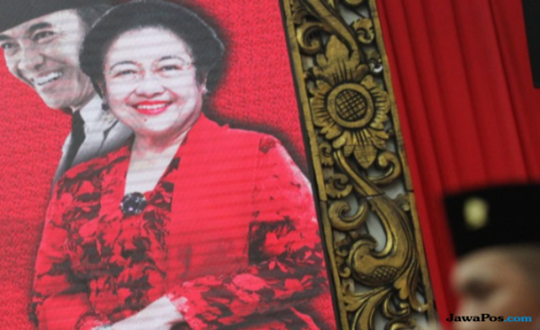 Megawati Tetap jadi Kunci Penentu Cawapres Jokowi
