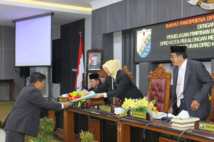 Program Legislasi Daerah