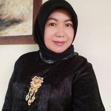 Siti Ismuzaroh SPd MPd