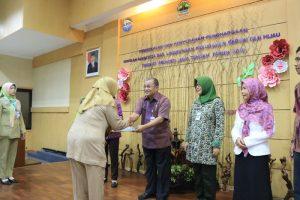Penghargaan Adiwiyata Provinsi