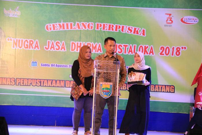 Penghargaan PT BPI