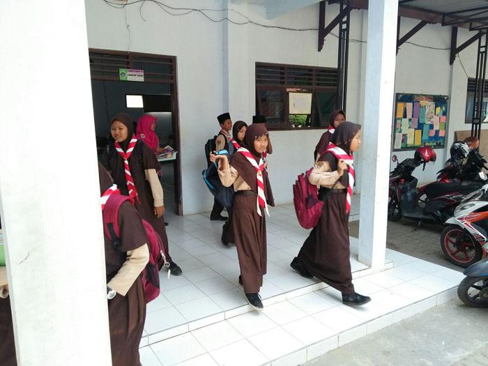 SMP Islam Bojong