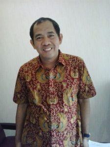 Ainul Karim F