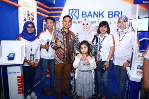 BRI Stand Kendal Expo 2018