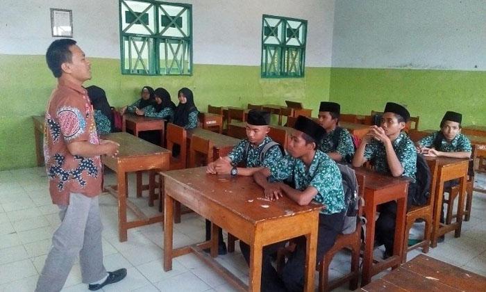 SMK Syafii Akrom Jurnalistik