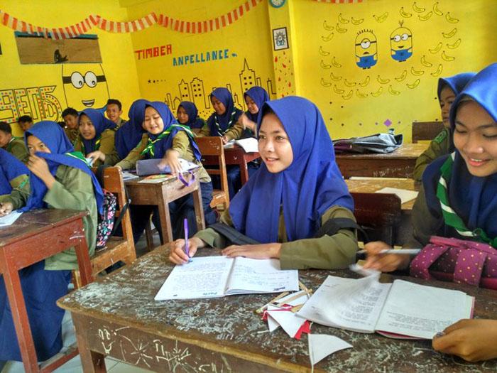 SMP Muhammadiyah Wiradesa