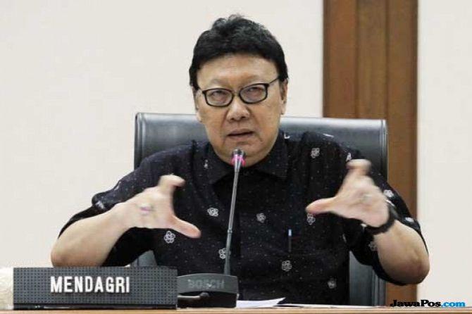 Ingat, Banyak Kena OTT, Kepala Daerah Tak Usah Pikirin 'Balik Modal'