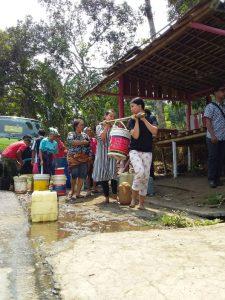 Meski Sudah Turun Hujan, 8 Desa Masih Kekeringan