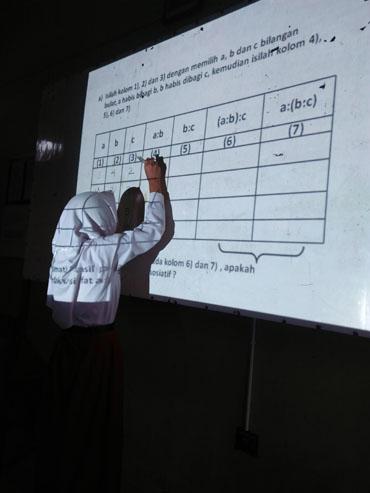 Belajar Matematika Multimedia