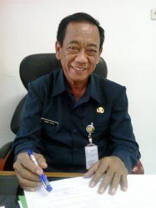 Kepala Disdikbud Kabupaten Kendal, Agus Rifai