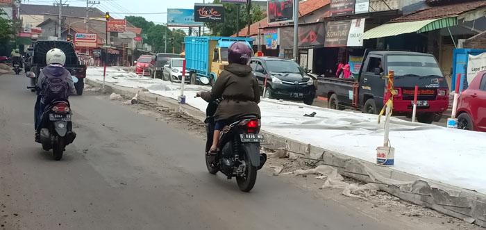 Kualitas Jalan
