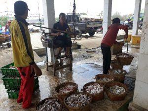 Nelayan Mengeluh