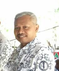 Warsito SPd, Ketua PGRI Batang